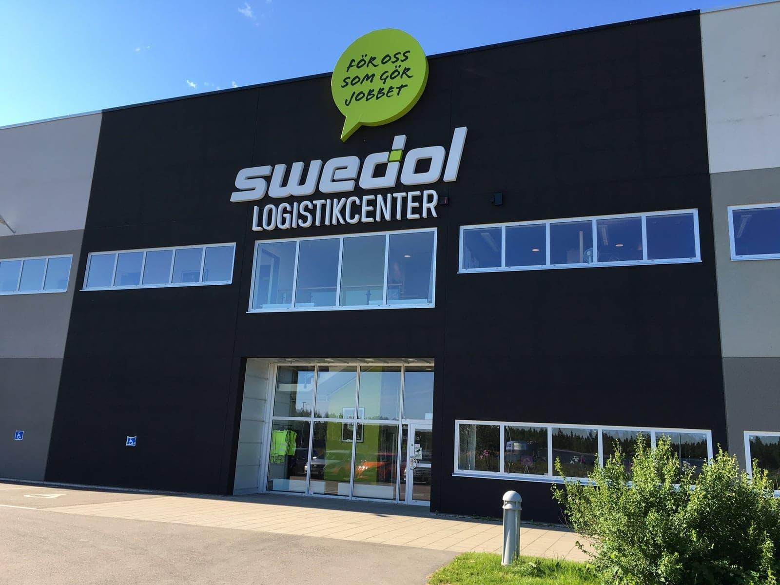 Swedol Logistikcenter